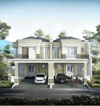 Rumah Mewah Podomoro Park Cluster Premium 5 Menit Dari Tol Buahbatu #1