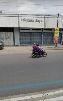 Rumah Toko Nol Jalan Raya Pantura #1