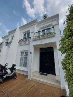 Rumah Mewah Siap Huni Di Townhouse Exclusive Area Pesanggrahan Bintaro #undefined