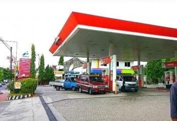 Dijual Pom Bensin/spbu Monjali Yogyakarta #1