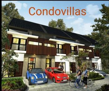 Rumah Murah 2 Lantai Rasa Villa Siap Huni Di Setiabudi Kota Bandung #1