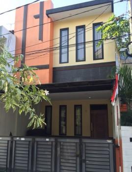 Rumah Siap Huni Di Cempaka Putih,jakarta Pusat #1