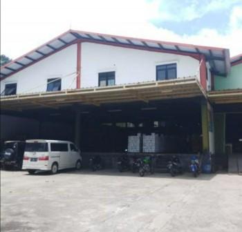Dijual Pabrik Dan Peralatan Di Jln Sindanglaya Arcamanik Kec Cimenyan Kab Bandung #1