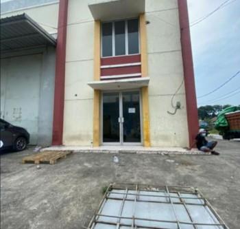 Gudang Dan Kantor Di Komplek Pergudangan Arcadia Jln Daan Mogot Raya Batu Ceper Tangerang #1