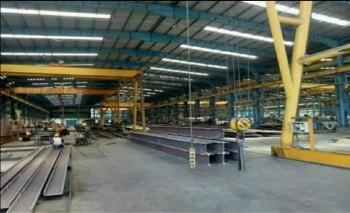 Dijual Pabrik Besi Baja Lokasi Gresik - Jawa Timur - Strategis Lokasi #1