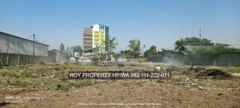 Disewakan Tanah Pegangsaan Dua 6.000 M2 Kelapa Gading Jakarta Utara Siap Pakai Best Price #1