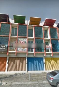 Disewakan Ruko 3 Lantai Di Tengah Kota, Brumbungan, Semarang #1