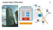 Dijual Office Space Depan Lift Di Grand Slipi Tower Slipi Lantai 16 Jakarta Barat #1