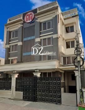 [for Rent] Gedung 4.5 Lantai Di Tebet Timur-jakarta Selatan #1