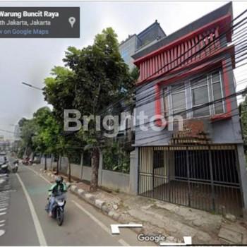 Ruko Warung Buncit Jakarta Selatan #1