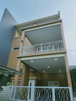 Rumah Taman Royal 1 Tanah Tinggi Tangerang Banten Dekat Bandara Soeta #1