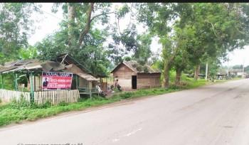 New Listing Jual Tanah 2 Hektar Tepi Palembang Indralaya Km 27 #1