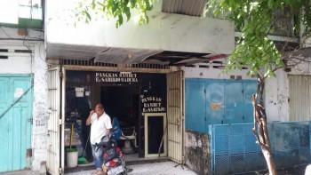 Ruko Tentara Pelajar Makassar #1