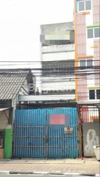 Ruko 4 Lantai Disewa Mangga Besar Raya Jakarta Barat #1