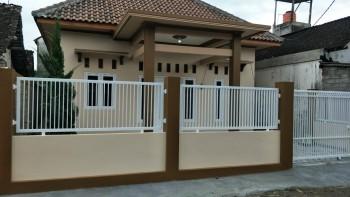 Rumah Baru Minimalis Di Kabupaten Blitar Desa Tlogo ( Yp 123 ) #1