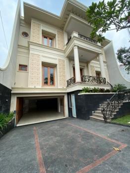 Disewakan Rumah Mewah Di Menteng Jakarta Pusat  Disewakan Jl Cirebon Menteng #1
