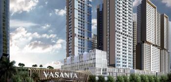 Apartemen Vasanta Innopark #1