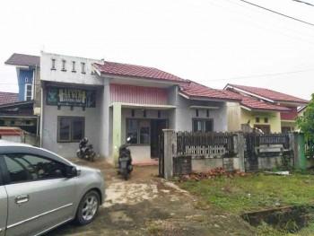 New Listing Jual Rumah Di Jln Lintas Timur, Komplek Langgeng Residence Indralaya Utara, Sumsel #1
