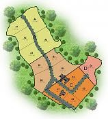 Tanah Dijual Kavling Siap Bangun Di Cisarua Puncak #1