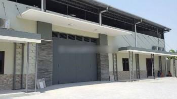 Gudang Di Jl Maya Daerah Sanggrahan Sukoharjo Solo #1