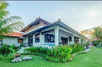 Onlist Di Jual Villa 5 Bedrooms Full Furnished View Pantai Di Uluwatu Bali