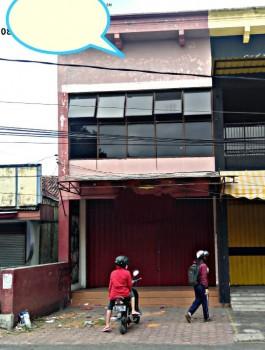 Dijual Ruko Murah Minimalis 2 Lantai Dekat Gedung Dprd #1