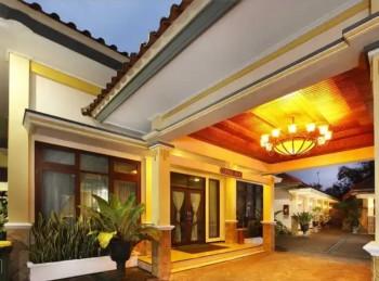 Hotel Mewah Berbintang Di Kota Magelang #1