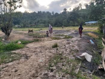 Dijual Tanah Murah Lokasi Strategis Di Jln Cut Nyak Dien, Kab. Berau Kalimantan Timur #1