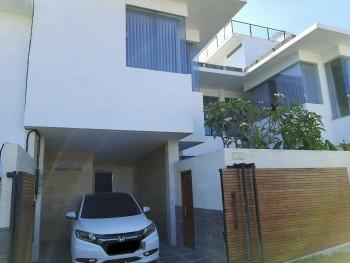 For Sale Villa In Pura Masuka Ungasan #1