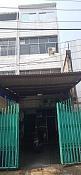 Dijual Ruko Kos Kosan 3 Lantai Di Jalan Kartini 10 Kt Luas 70 M2 Sawah Besar Jakarta Pusat #1