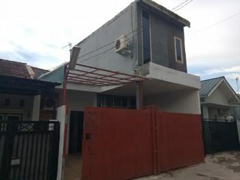 Rumah Siap Huni Bebas Banjir Di Jaka Mulya Bekasi Kota #1