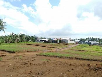 Dijual Tanah Murah Lokasi Strategis, Minahasa Utara, Sulawesi Utara #1