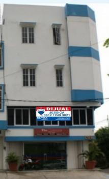 Dijual Ruko Hoek 3.5 Lantai Di Komplek Kalideres Permai Luas 8x17 133 M2 Jakarta Barat #1