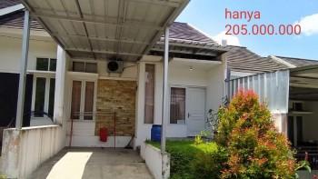 Dijual Rumah Murah Bumd Mini Komersial Di Pataruman Kota Banjar #1