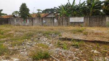 Jual Pabrik Jalan Agus Salim Bekasi Timur Bekas Bataco #1