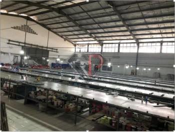 Dijual Pabrik Garmen Di Cibolerang Kopo Bandung #1