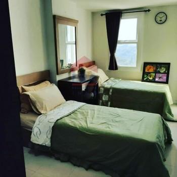 Apartemen Parahyangan Residence Lantai 15 Penawaran Menarik #1