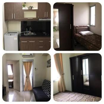 Sewa Apartment Fully Furnished Pakubuwono Terrace, Kebayoran Lama Lantai 3 #1