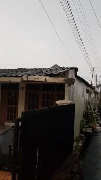 Rumah Siap Huni Luas Dekat Pusat Bisnis Di Depok #1