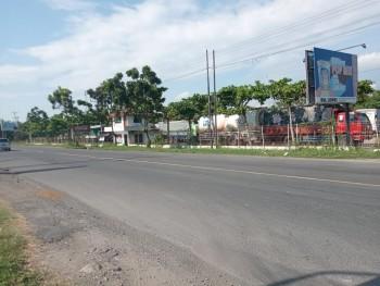 Dijual Tanah Dan Bangunan (restoran) Sangat Luas Nol Jalan Pantura Perbatasan Jawa Timur Dan Jawa Tengah #1