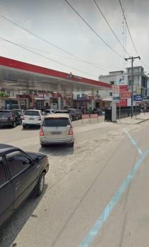 Spbu, Shm, Lokasi Strategis Di Pusat Kota Medan, Sumatera Utara #1