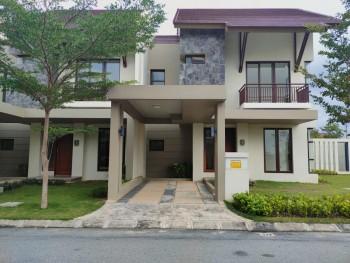 Dijual Rumah Baru Cluster Durio Orchard Park Batam, By Agung Podomoro Land #1