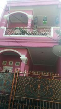 Rumah Rapih Siap Ditempati (bangunan 2 Lantai) Dijual, Serdang, Kemayoran #1