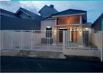 Rumah Baru & Luas Dijamin 100% Tidak Banjir. Lokasi Jati Murni Di Atas Puri Gading-bekasi #1