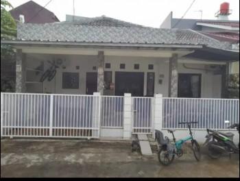 Dijual Rumah Murah Siap Huni Di Pondok Pekayon Indah , Galaxy, Bekasi #1