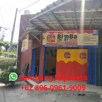 Dijual  Ruko 4 Pintu Strategis Guna Investasi Di Bojong Gede #1