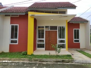 Rumah Asri Dan Nyaman Strategis Dekat Stasiun Citayam Tajur Halang Bogor #1