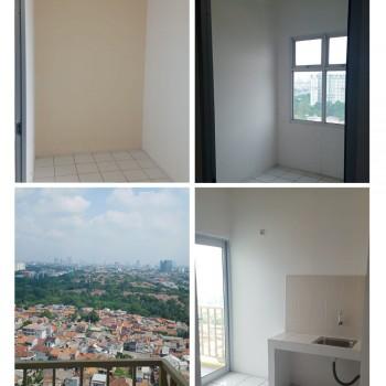 Dijual Murah Apartemen Pancoran Riverside Jakarta Selatan Lantai 23 Tower 3 Koto #1