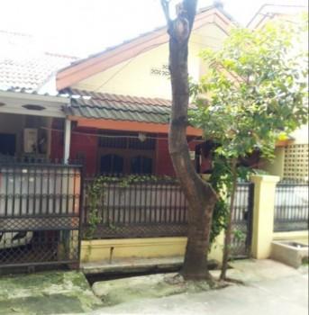 Rumah Terawat Bisa Kpr Tanpa Dp Di Jakamulya Bekasi #1