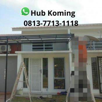 Rumah Cluster Melati Garden 2,batam Kepulauan Riau #1